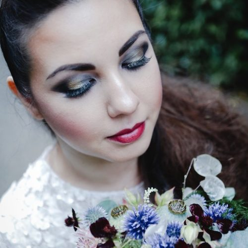 Gem Ryder MUA – Supplier Love